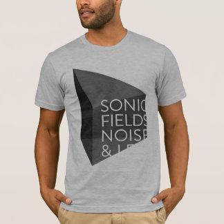 Campos de Sonic Camiseta