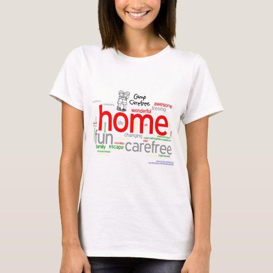 CampWordCloud.jpg Camiseta