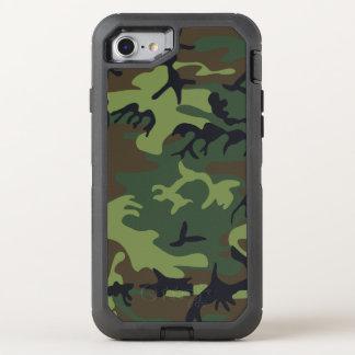 Camuflaje Funda OtterBox Defender Para iPhone 8/7