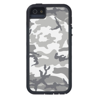 Camuflaje urbano iPhone 5 Case-Mate cárcasa