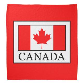 Canadá Bandana