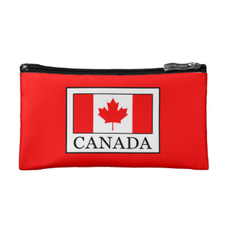 Canadá Bolso De Maquillaje
