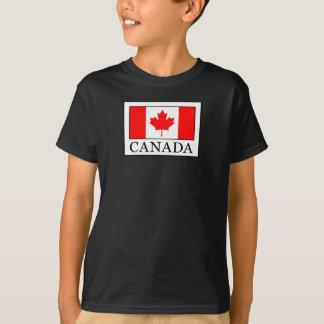 Canadá Camiseta