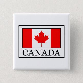 Canadá Chapa Cuadrada