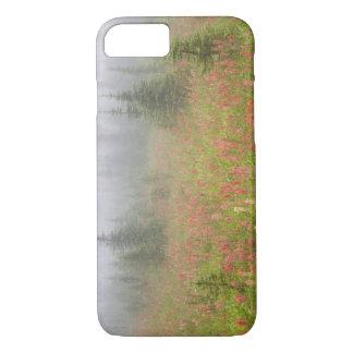 Canadá, Columbia Británica, nacional de Revelstoke Funda iPhone 7