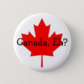 ¿Canadá, Eh? botón