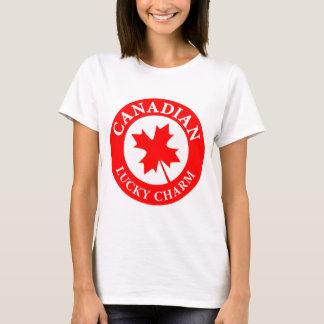 CANADA GOOD LUCK Edition Camiseta