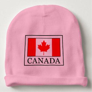 Canadá Gorrito Para Bebe