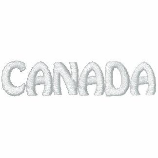 Canadá se divierte el recuerdo de la hoja de arce polo