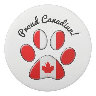 Canadiense orgulloso - borrador
