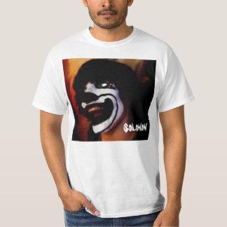 Canal 13 camisetas