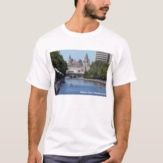 Canal de Rideau Camiseta