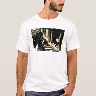 Canal de Venecia Camiseta