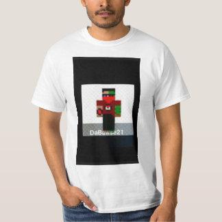 Canales Dabawse21 Camiseta