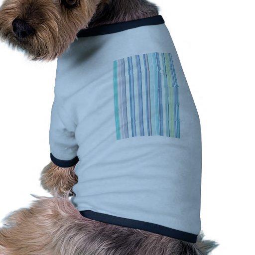 Canales reconstruidos ropa perro