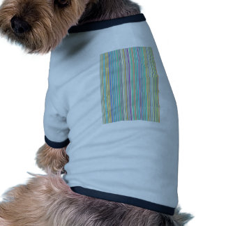 Canales reconstruidos camisetas de mascota