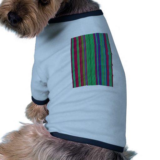 Canales reconstruidos ropa de perros