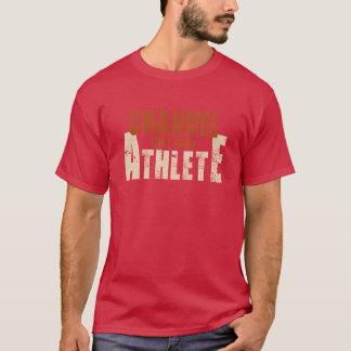 Canalice esa camisa interna del atleta