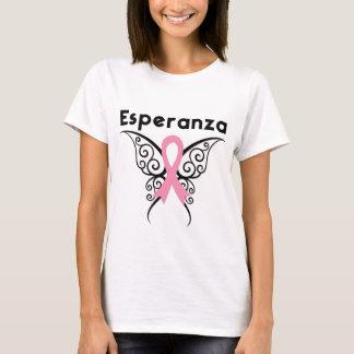 Cancer de Mamá - Esperanza Camiseta
