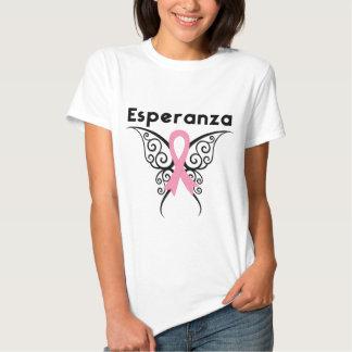 Cancer de Mamá - Esperanza Camisetas