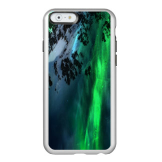 Canción de las montañas funda para iPhone 6 plus incipio feather shine