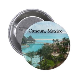Cancun México Pins