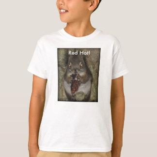 Candente Camisetas