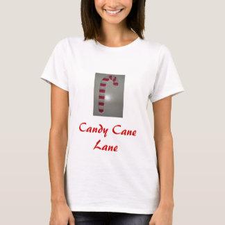 Candy Cane Lane Camiseta