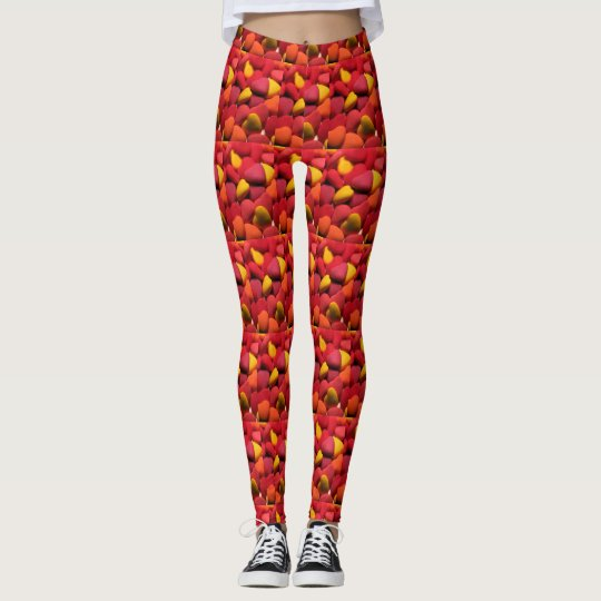 Candyhearts 1 leggings