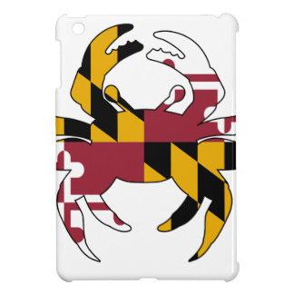 Cangrejo de la bandera de Maryland