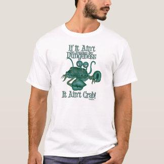Cangrejo de San Francisco Dungeness Camiseta