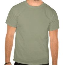 Cangrejos (hervidos) camisetas