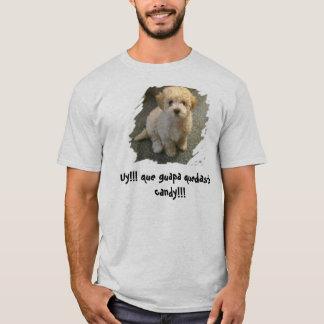 Caniseta superdivertida, mi mascota favorita camiseta