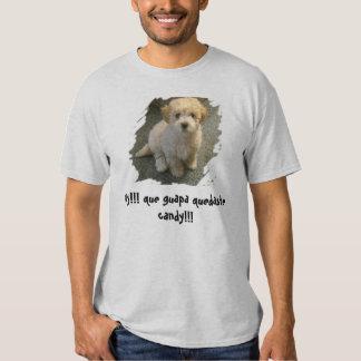 Caniseta superdivertida, mi mascota favorita camisetas