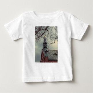 Capilla de San José Camiseta De Bebé