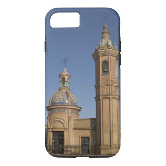 Capilla del Carmen, Sevilla, España Funda iPhone 7