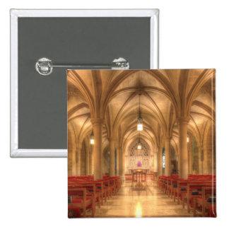 Capilla nacional de Belén de la catedral de Chapa Cuadrada 5 Cm