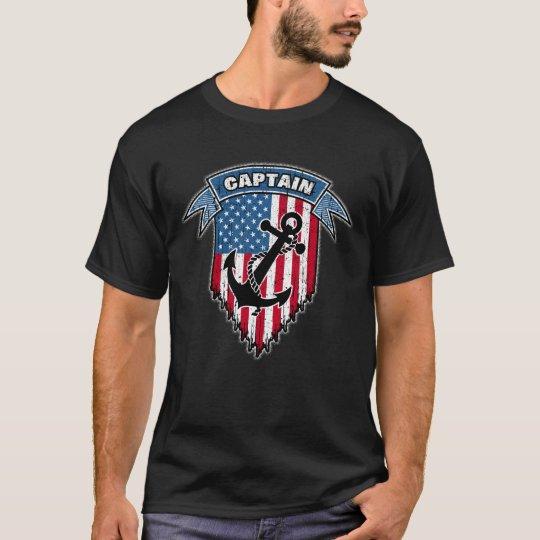 Capitán Camiseta