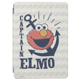 Capitán Elmo Cubierta De iPad Air