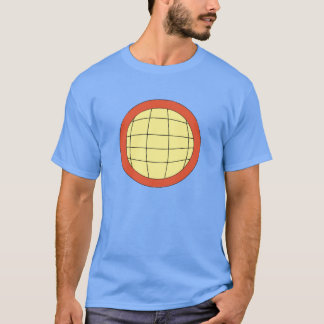 Capitán Planet T-Shirt Camiseta