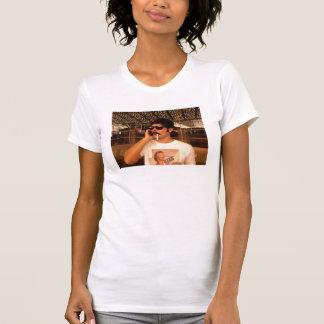 Capitán Swag Beater Camisetas