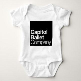 Capitol Ballet Company Body Para Bebé
