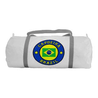 Capoeira Bolsa De Deporte