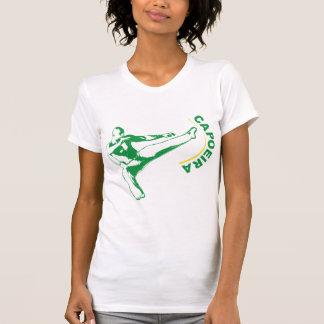 Capoeira Camisas