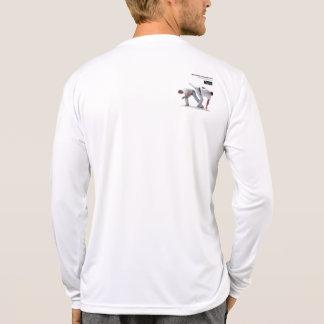 Capoeira hermoso 2,0 camisetas