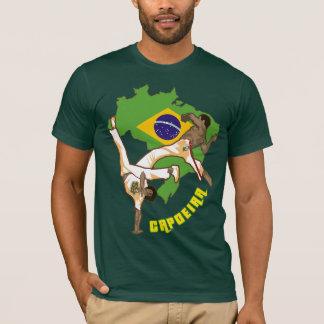 CAPOEIRA_strong2 Camiseta