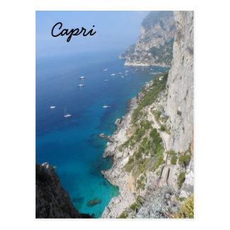 Capri, Italia Postal