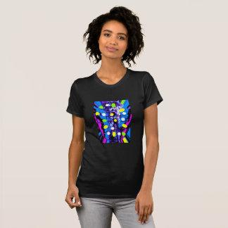 Cápsula de la creatividad camiseta