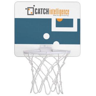 CAPTURA - aro de baloncesto - mini