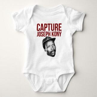 Captura Kony - camisetas, casos, gorras y botones Camisetas